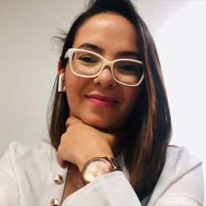 Benária Laurentino